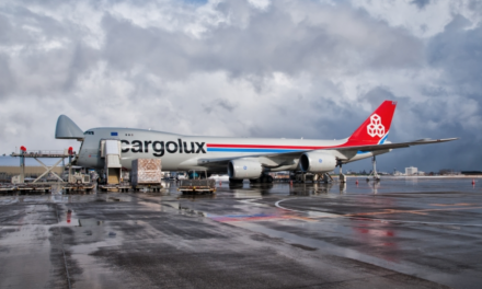 Double fuel rise whammy for Cargolux customers