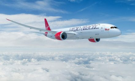 Virgin Cargo accentuates its digital connectability with customers