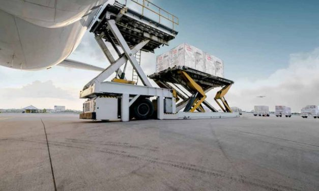 We are life-savers, air cargo industry tells the world