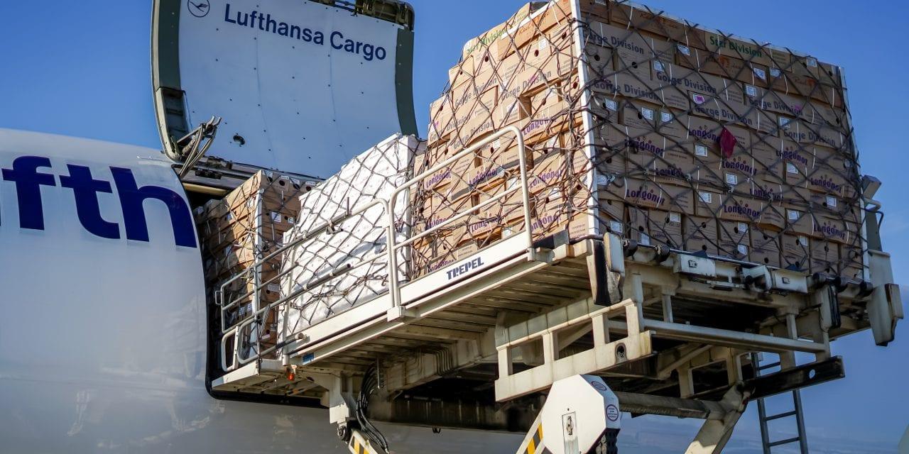 How Lufthansa avoided massive cartel penalty