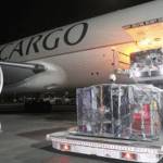 Saudi Airlines Cargo steps up in the USA and Europe
