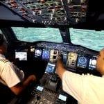 British Airways landed with first ever pilots strike