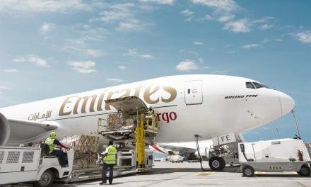 How Emirates SkyCargo is switching on to e-commerce