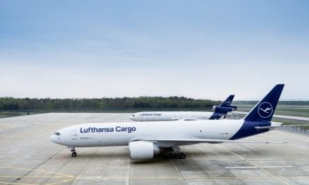 Lufthansa: 'an unprecedented state of emergency'