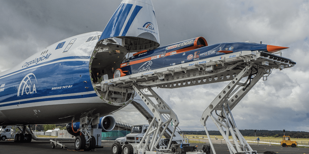 UK's CargoLogicAir comes back from the brink
