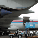 Record 104 freighters in 24 hours for Hactl