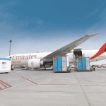 More pharma milestones for Emirates SkyCargo