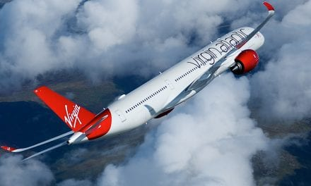 Record-breaking loads for Virgin Atlantic Cargo's new A350-1000s