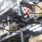IAG Cargo cuts its overheads – with overhead drones