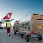 Swiss WorldCargo launches timely Cancun-Zurich flights