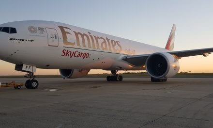 Emirates SkyCargo cherry-picks Chilean exports