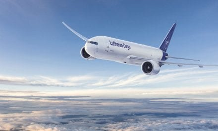 Lufthansa Cargo offers forwarders instant spot prices