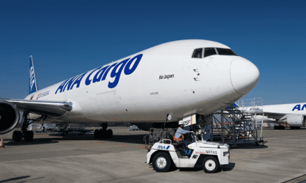 All Nippon Airways adopts Cargo.One e-bookings platform