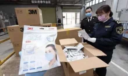 China Customs forced to cut red-tape at borders