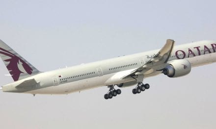 Qatar Cargo resumes belly capacity to 'recovering' China