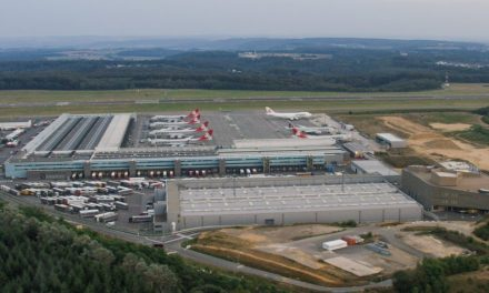 Luxembourg launches cargo community system