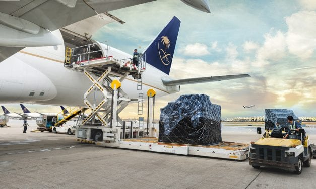 Saudia Cargo is authorised to continue operations