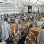 How IAG Cargo met the COVID challenge 'head on'