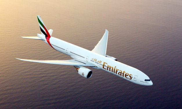 Emirates creates new Coronavirus 'cargo business'