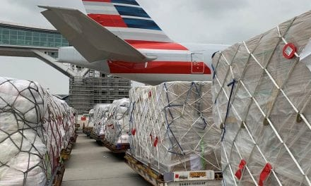 Temperature loggers help American Cargo expand cold chain