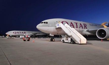 Qatar Cargo supercharges Scandinavia's export flows