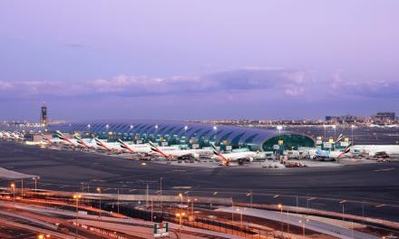Despite catastrophic events, Emirates remains in profit