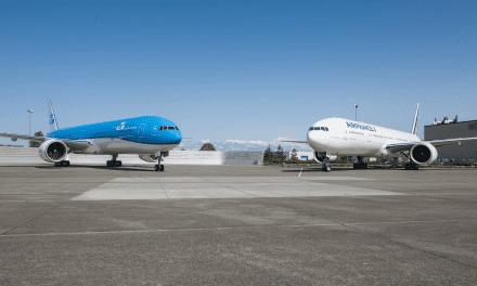DHL Global Forwarding and AF/KLMP to share cool data