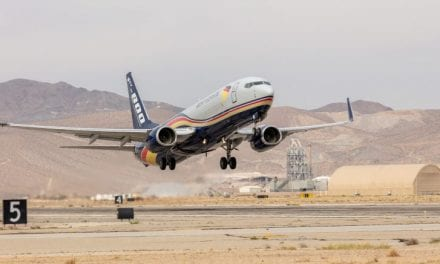 Demand for the B737-800BCF reflects changing market