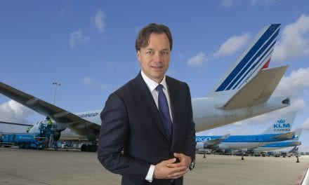 Online bookings take off at switched on AF/KLM Cargo