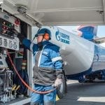 Russian air transport to clean up its dirty jet fuel act