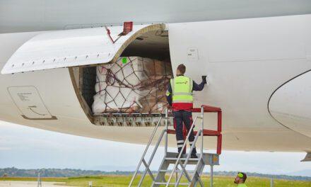 Ground handler Swissport handed life-saving rescue package