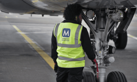 Financial rescue package keeps ground handler Menzies afloat