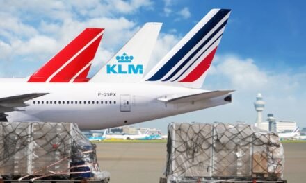 French/Dutch air cargo group fully acclimatised for vaccines