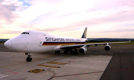 Singapore Cargo becomes latest digital devotee of iCargo