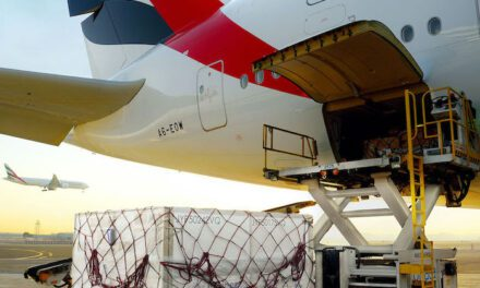 Emirates turns pax A380 into 50-tonne uplift 'freighter'