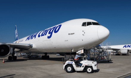 ANA Cargo freighters to connect Tokyo and Hangzhou