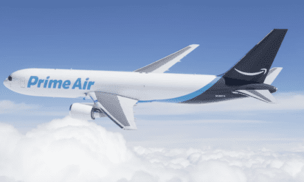 Amazon Air acquires 11 B767s for freighter conversion