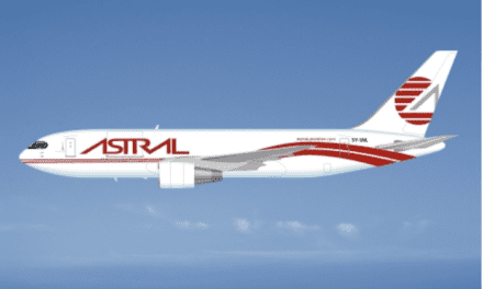 Kenya's Astral Aviation outlines its B767 freighter plans