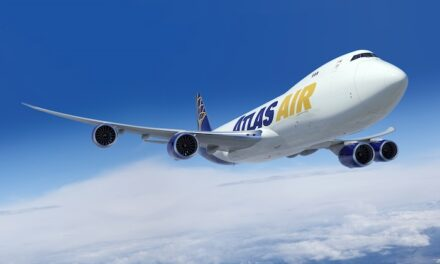 Atlas Air purchases last four factory-fresh B747-8 freighters