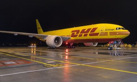 After e-commerce surge, DHL Express buys eight B777Fs