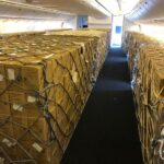 Cargo revenues the only bright spot for IAG in 2020