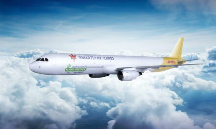 As demand surges, DHL Express hires two A321-200 freighters