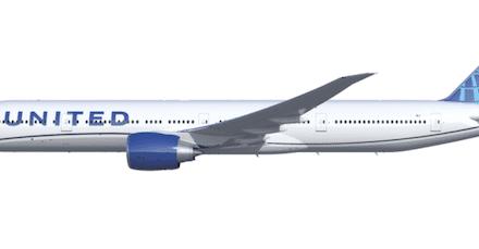 Pratt & Whitney-powered B777s grounded after United blaze