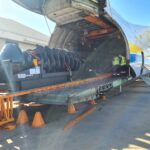 A year of cargo emergencies: The Chapman Freeborn story