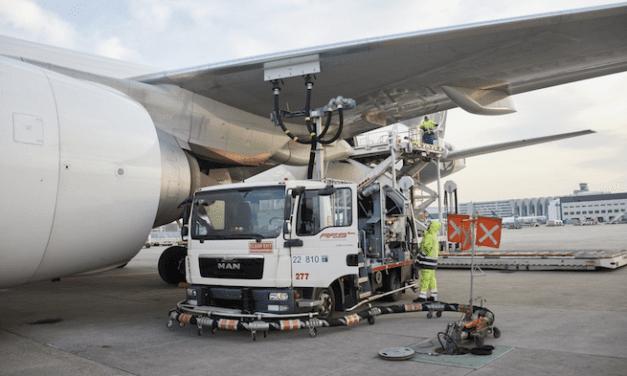 Schenker, Lufthansa Cargo launch first carbon neutral freighter route