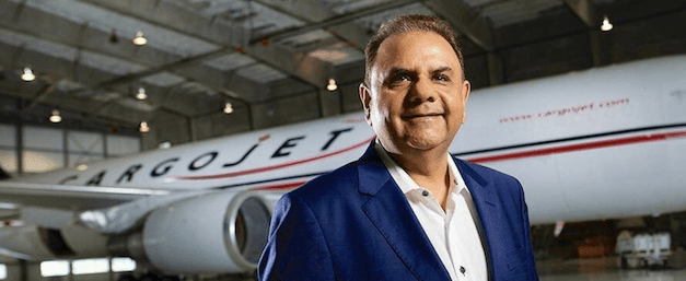 Cargojet to operate two Amazon Air B767-300BDSFs in Canada
