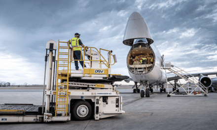DSV acquisition of Agility creates world's 3rd largest forwarder
