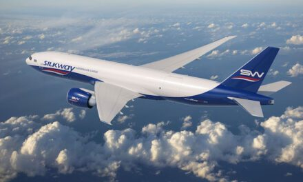 Silk Way West Airlines orders five new B777 freighters