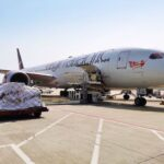 Virgin launches new FRA/LHR cargo-only airfreight services