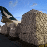 Cathay Cargo flies to the aid of Covid-stricken India